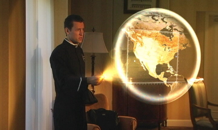 One of my favorite special effect shots from First World. This scene takes place in Washington, DC.