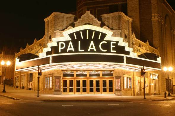 Justice Is Mind will premiere at The Palace Theatre on August 18 in Albany, NY.