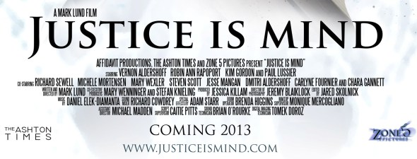 Justice Is Mind official poster-twitter