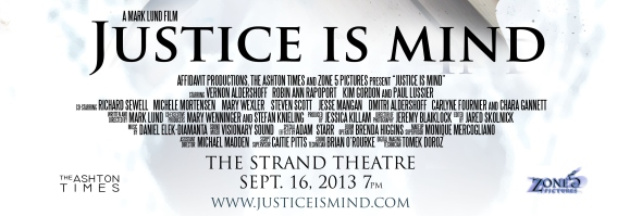 Justice Is Mind-Strand-91613