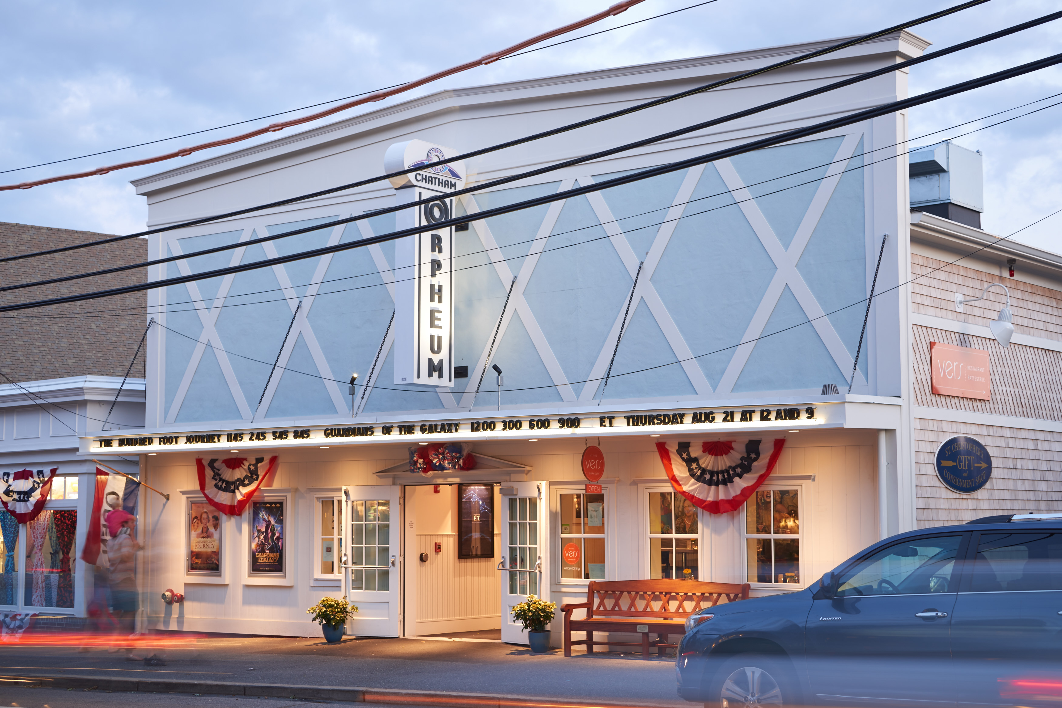 Justice Is Mind will have its Cape Cod premiere at the Chatham Orpheum Theater on September 18, 2014