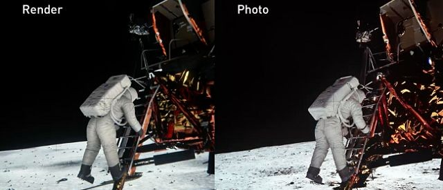 In First World, the story centers on what the Apollo missions discovered and covered up.