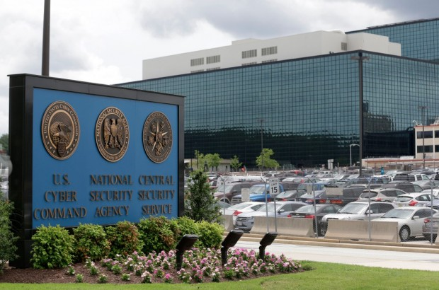 The NSA is featured positively in SOS United States. In the real world a UK organization revealed that British intel agencies access NSA information. ,