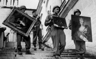 Lost artwork from the Third Reich will be found