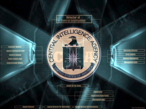 The CIA is at the center of the story in the sequel to Justice Is Mind - In Mind We Trust.