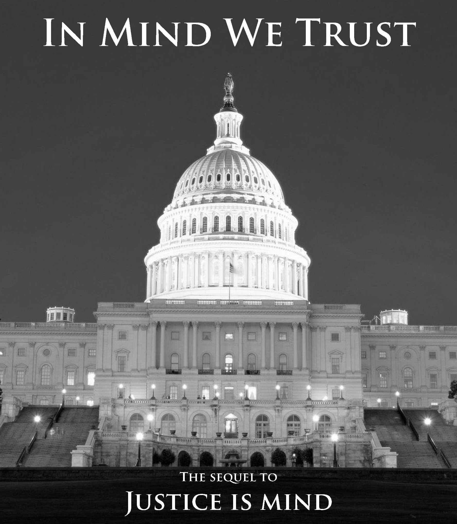 The business plan for In Mind We Trust is nearly complete.