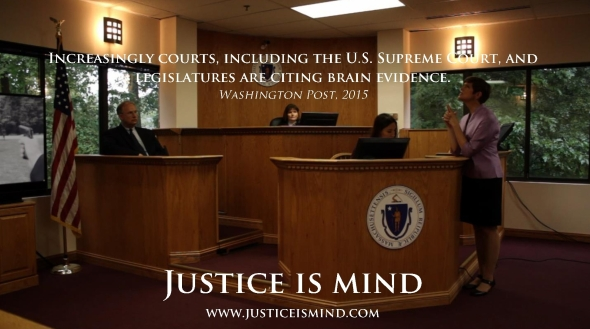 More mainstream publications are writing about neuroscience in the courtroom.