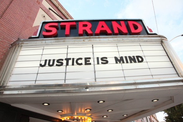 The foundation for the business plan for In Mind We Trust is expanding on the theatrical release of Justice Is Mind.