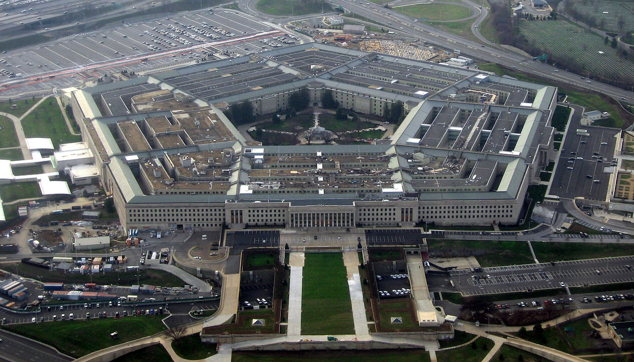 "The fiction in SOS United States met the world of reality when the Pentagon told Scientific American ""The Pentagon has made clear in recent weeks that cyber warfare is no longer just a futuristic threat—it is now a real one."""