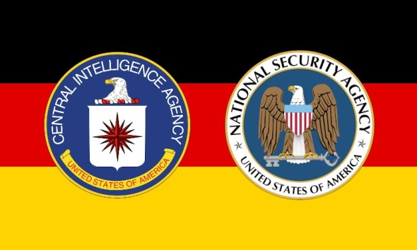 IN MIND WE TRUST, the sequel to JUSTICE IS MIND involves the CIA and NSA in Germany.