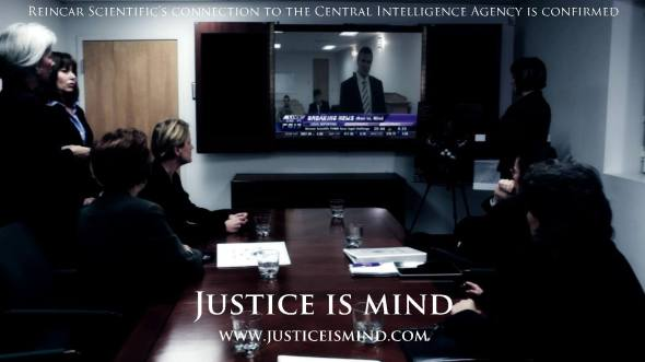 Justice Is Mind will soon arrive on additional VOD platforms with the sequel In Mind We Trust in development.