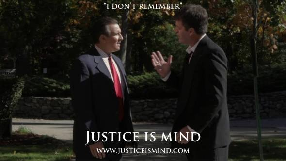Justice Is Mind will have its Second Anniversary screening on August 18 at Cinemagic in Sturbridge.