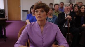 Justice Is Mind - Kim Gordon as DA Constance Smith