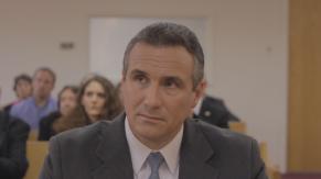 Justice Is Mind - Paul Lussier stars as John Darrow