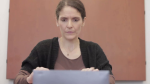 Justice Is Mind – Robin Rapoport stars as MargaretMiller
