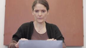 Justice Is Mind - Robin Rapoport stars as Margaret Miller