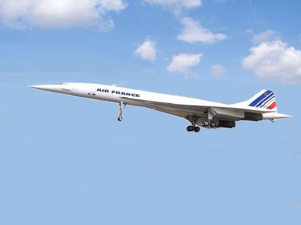Road Warrior Voices reports that the Concorde may return to flight.