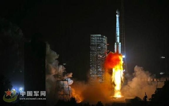 China and the United States cooperate in space exploration. In First World it's the Moon. In The Martian it's Mars.