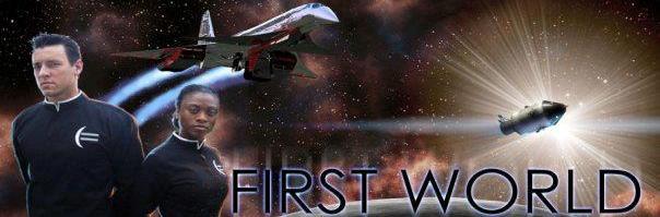 First World Banner