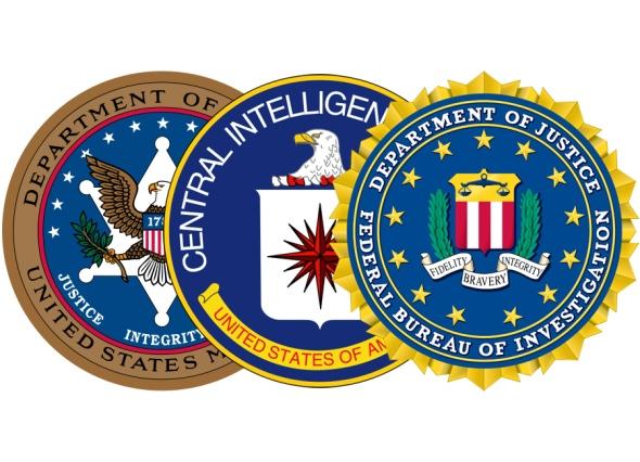 Intel Agencies