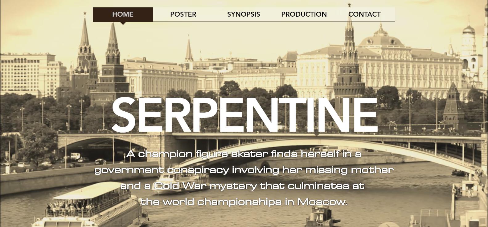 serpentine-movie
