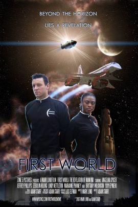 First World Poster