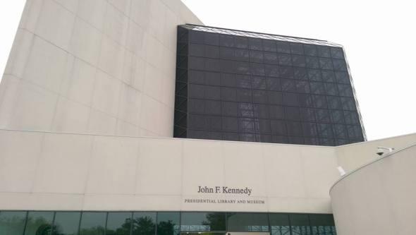 Kennedy 1